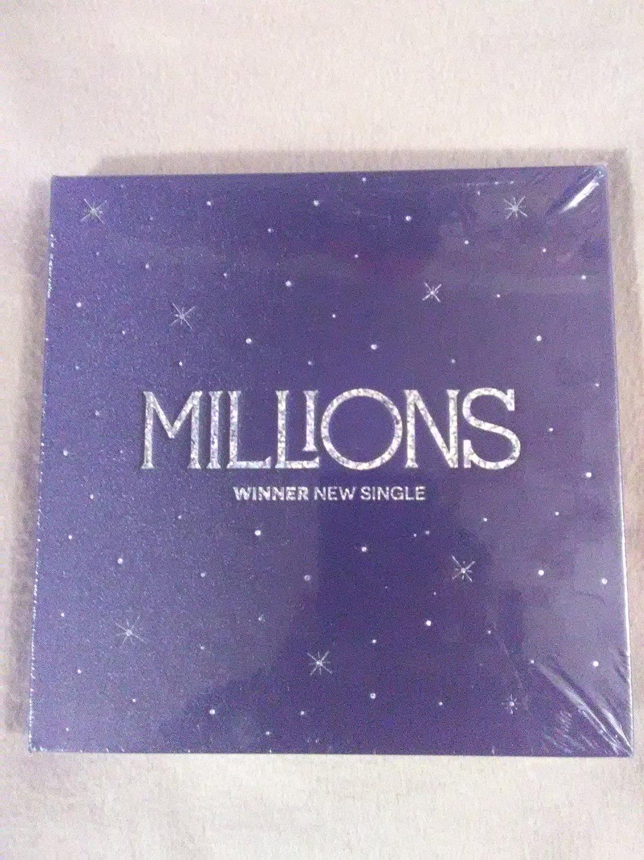 Winner- Millions (Single)
