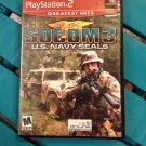 SOCOM III US Navy Seals [Greatest Hits]