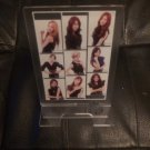 Girls Generation Phone Stand
