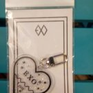 EXO  acrylic key chain