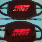 ATEEZ(Kpop) Face Mask *out of stock*