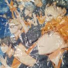 Haikyuu!! Double-sided Pillow