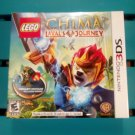 LEGO Legends Of Chima: Laval's Journey [Bundle]