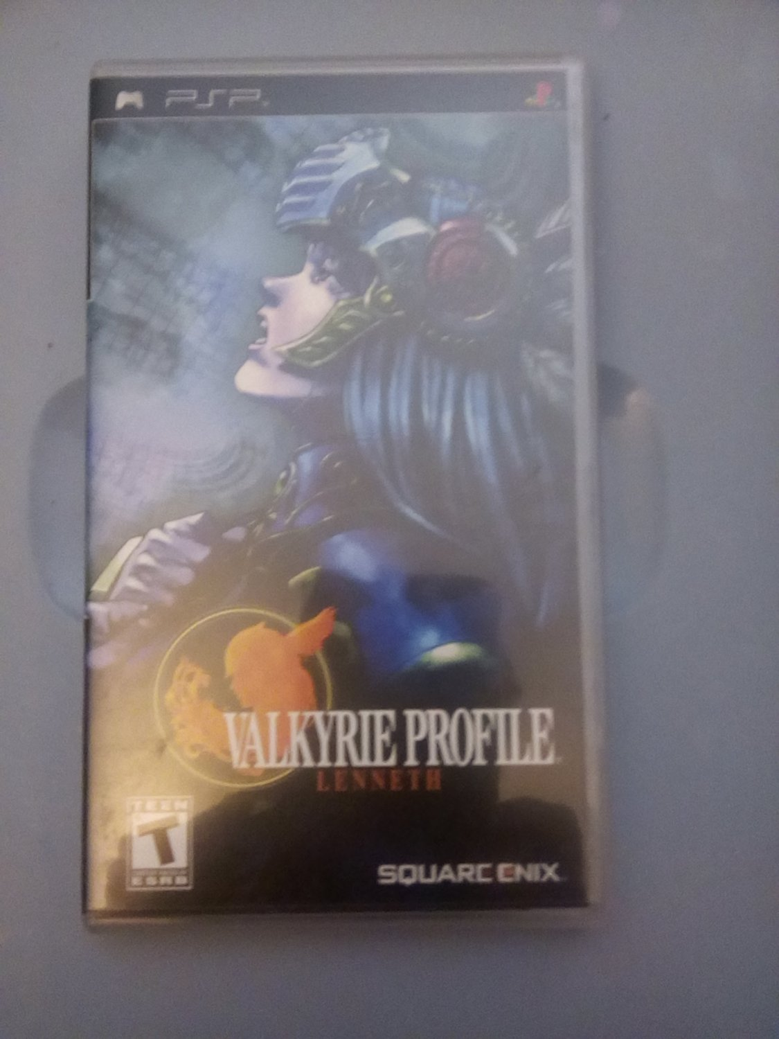 Valkyrie Profile Lenneth *OUT OF STOCK*