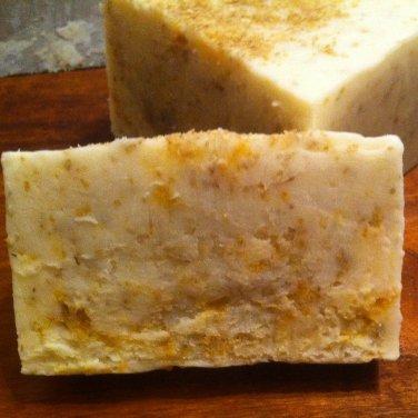 Bulk Oatmeal Honey Soap 3#