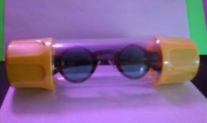 adlens John Lennon JL-BRT-GY Instant Prescription Sunglasses new unopened GREEN