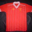 Liverpool 1984 Rome European Cup Shirt