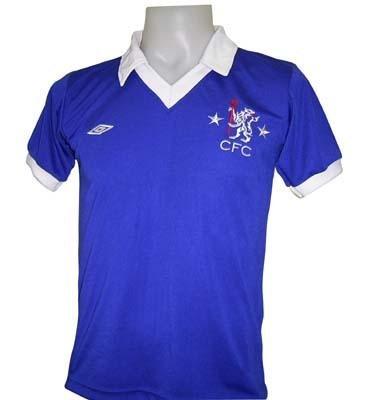 Chelsea 1976 Shirt