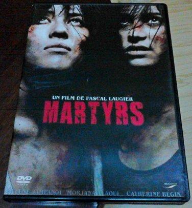 MARTYRS Français Horror/Drama [Morjana]