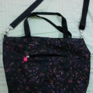 Kipling with removable long strap