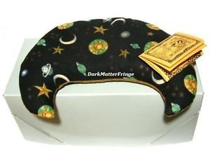 Winterthur Star Moon Heat Therapy Dream Weaver Comfort Pillow w/Box Tags