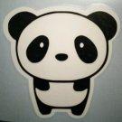 """Cute Lil Panda Decal 5"""""""