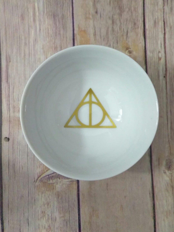 Harry Potter always wedding gift ring dish - ring dish - trinket