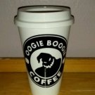 Nightmare Before Christmas - Oogie Boogie - Coffee Plastic Reusable Coffee Cup