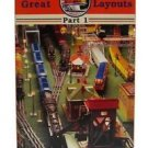 Great Lionel Layouts Part1 TM Tom McComas Video VHS Hudson GG1 SP F-3 Blue Comet