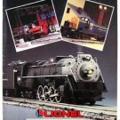 1988 Lionel O Scale Trains & Accessories Catalog Illustrated Guide 17604 18301