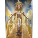 Barbie Celestial Morning Sun Princess Mystical Sky Goddess Doll Mint New NRFB
