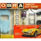 Vintage 1960s AMT Ford Shelby AC Cobra Roadster 1/24 Slot Car Mint Unused Sealed