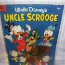 Walt Disney's Uncle Scrooge  1953  Issue 495