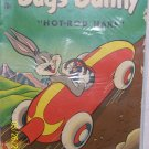 Bugs Bunny Hot Rod Hare  Oct-Nov 1951  Issue 355