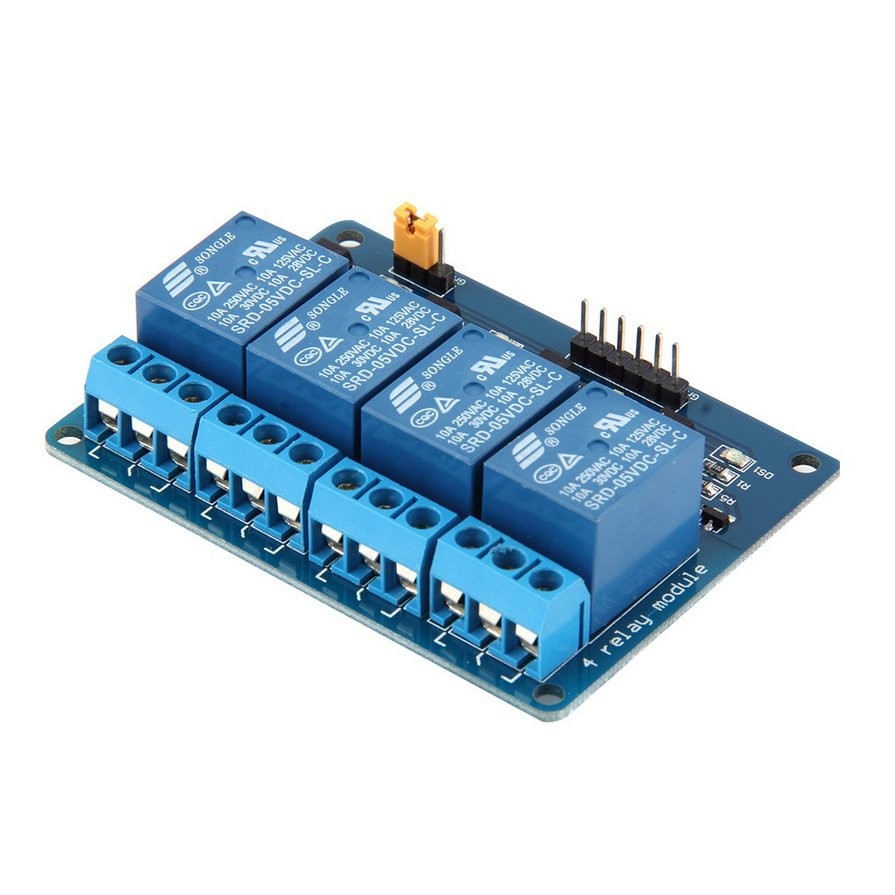 Dsbt2 S Do5v Relay 5v 2a Dpdt Nais Misc Special Relays Available Via 12v 400 Ohm Spdt New 4 Channel Module Board Shield For Pic Avr Dsp Arm Mcu Arduino H