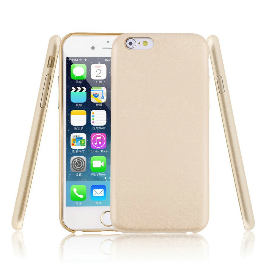 """New Luxury PU Leather Case Cover For Apple iPhone 6 4.7"""" / 6 Plus 5.5"""" HS"""