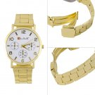 New Brand Hot Women's Alloy Watch Fashionable Ladies' Wristwatch #*