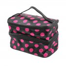 Makeup Cosmetic Bag Travel Toiletry Beauty Wash Case Organizer Holder Handbag #&
