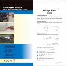 LED Light AC Electric Voltage Tester Volt Alert Pen Detector Sensor 90~1000V H5