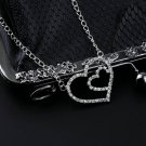 Women Lady Beach Crossover Waist Lover Back Belly Body Chain Fashion Jewelry HH