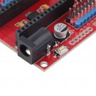 For Arduino Nano V3.0 Prototype Shield I/O Extension Board Expansion Module H5