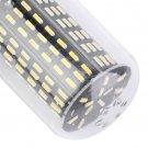 New E27 4014 SMD AC 220V 9W 138 LED Corn Light Energy Saving Lamp Bulb #W