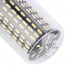 New E27 4014 SMD AC 220V 9W 138 LED Corn Light Energy Saving Lamp Bulb #Z