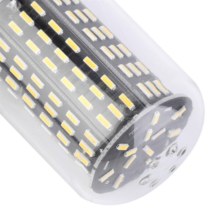 New E27 4014 SMD AC 110V 9W 138 LED Corn Light Energy Saving Lamp Bulb #S