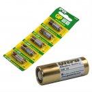 5Pcs GP 23AE GP 23A MN21 A23 V23GA VR22 Alkaline Battery Batteries 12V 23A CA