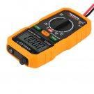 New MS8232 Digital Multimeter Auto Range Data Hold Spotlight Backlight HS
