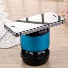 Mini Multifunction Portable Bluetooth Speakers Mount Holder For PC Cellphone #J