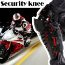 New Motorcycle Racing Motocross Knee Pads Protector Guards Protective Gear H7