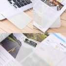 Universal Car HUD Head Up Display Special Reflective Film Without Mucilage #~