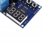 Voltage Control /Delay Switch /OverVoltage /Under Voltage Protection Module #S