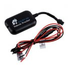 Mini GSM GPRS Tracking SMS Real Time Car Vehicle Motorcycle Monitor Tracker @*