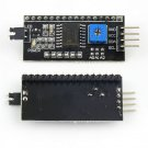 I2C IIC Serial Interface Board Module LCD1602 Address Changeable for Arduino #~