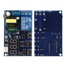 220V Trigger Delay Loop Timed Switch Circuit Relay Module Expansion Board #S