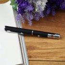 Powerful Blue/Violet Laser Pointer Pen Beam Light 5mw 405nm Pro Lazer #D