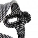 Cycling Bicycle Outdoor Carbon Fiber Water Bottle Drinks Holder Cages Rack New H