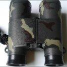 4X 35mm Camouflage Children Gift Portable Plastic Binocular Telescope Toy #B