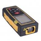 New Handheld Digital Laser Distance Meter Range Finder Measure Diastimeter HH