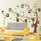 DIY Memory Tree Photo Removable Wall Sticker for Home Decal Decoration Backup #A