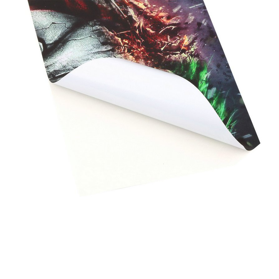 Joker Vinly Skin Sticker for Sony PS4 PlayStation 4 and 2 Controller Skins H2