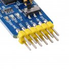 6in1 USB to TTL UART 485, 232 Multi-function Serial Interface Module CP2102 HS